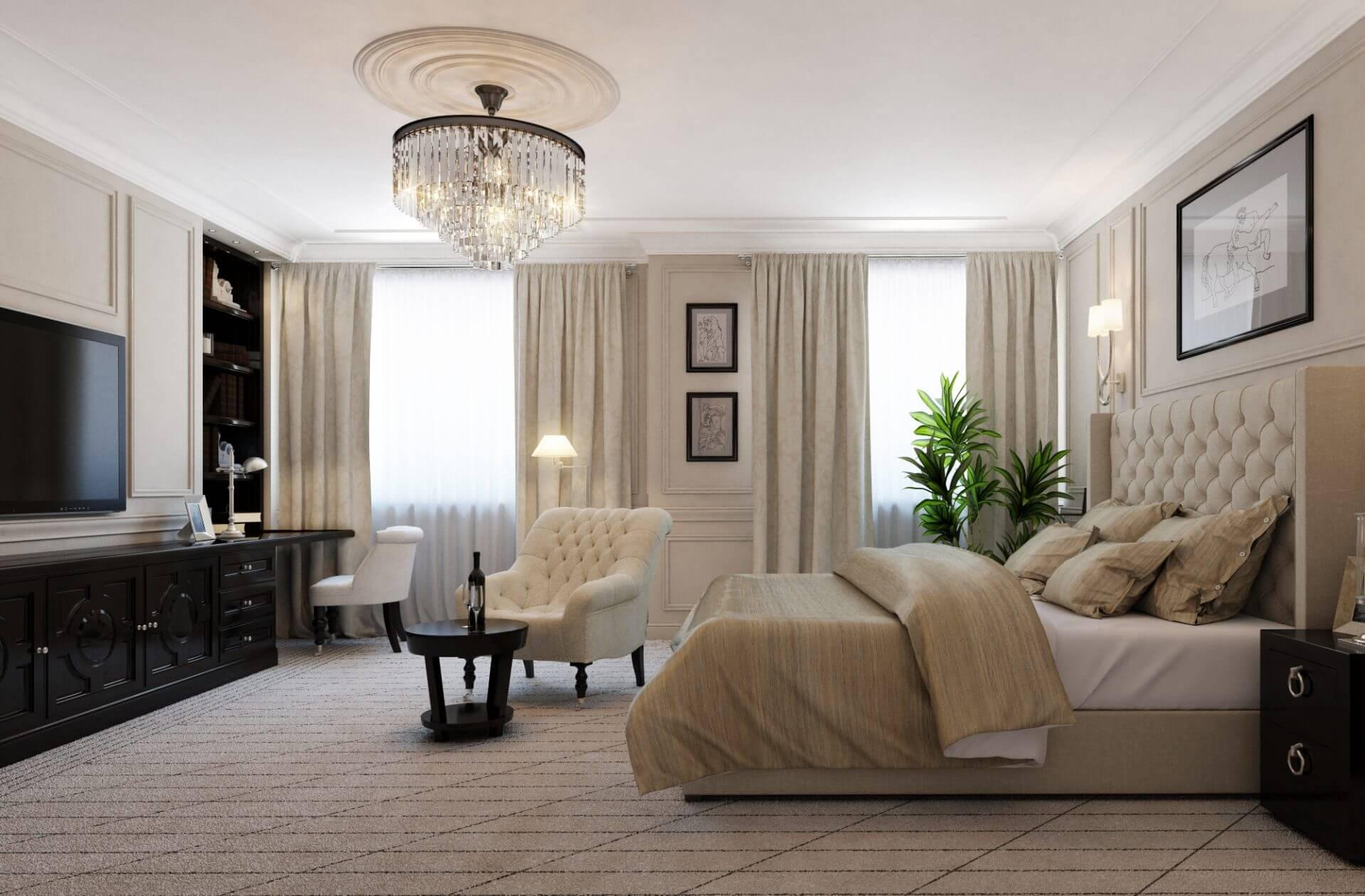 Báo giá thi công nội thất chung cư full nội thất trọn gói tại TPHCM